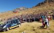 HUGHESNET instala antena satelital a 4700 msnm para evento ancestral