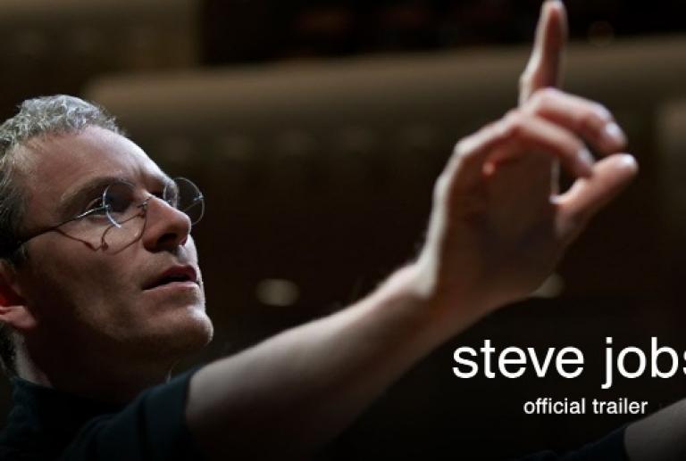 Steve Jobs creador de Apple
